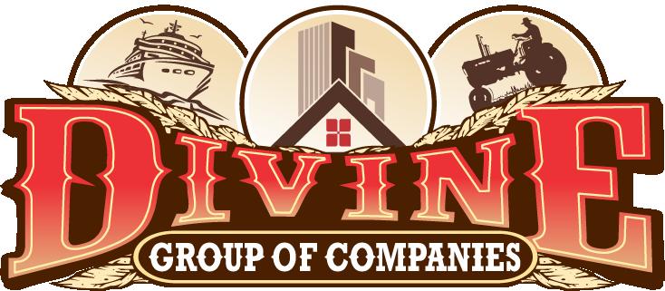 Divine Group of Companies Logo